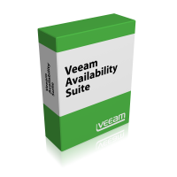 Veeam Availability Suite v9