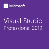 Microsoft Visual Studio Professional 2019