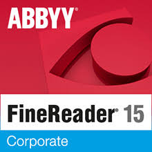ABBYY FineReader 15 для всіх!