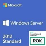 При покупке сервера HP ProLiant Gen9 – ПО MS Windows Server 2012 Std в комплекте без увеличения стоимости