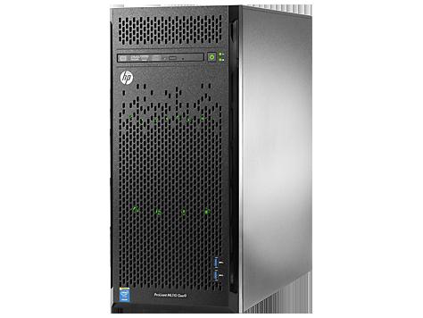 При покупке сервера HP ProLiant ML10 Gen9 со склада  – диск 1TB в подарок!!!