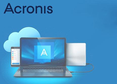 Скидка 50% при переходе c продукта-конкурента на Acronis Backup Advanced