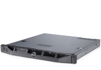 Видеообзор стоечного сервера Dell PowerEdge R210 II
